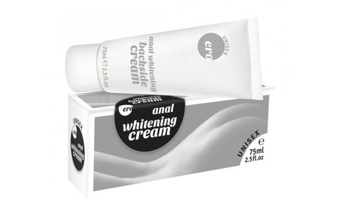 Ero Unisex Anal Backside Whitening Cream 75ml