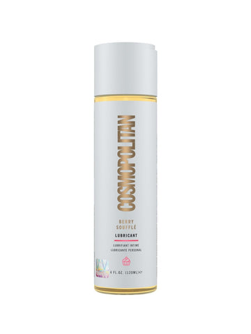 Cosmopolitan Berry Souffle Lubricant