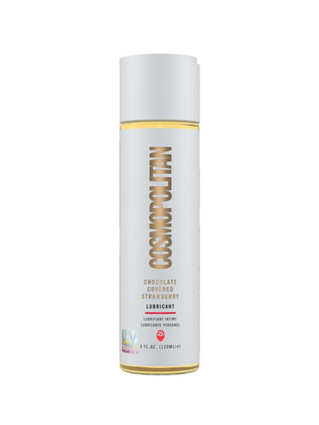 Cosmopolitan Chocolate Covered Strawberry Lubricant