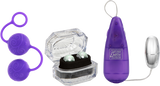 Calexotics Her Kegel Kit