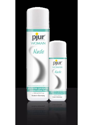 Pjur Woman Nude Lubricant - 30ml Bottle