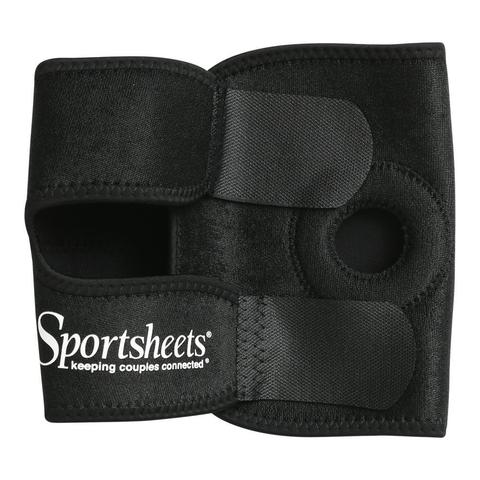 Sportsheets Thigh Strap-On (Dildo Sold Separately)