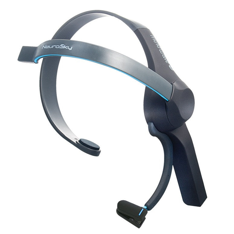 Neurosky MindWave headset
