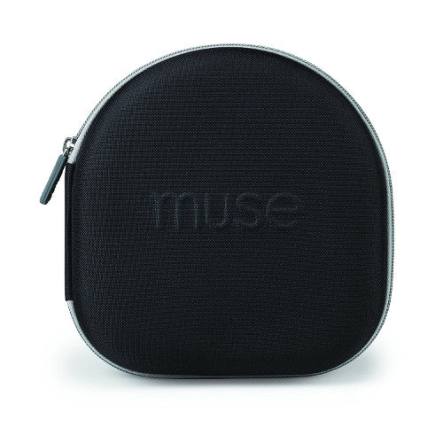 Carrying case for Muse: brain sensing headband – closed
