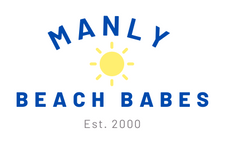 Manly Beach Babes
