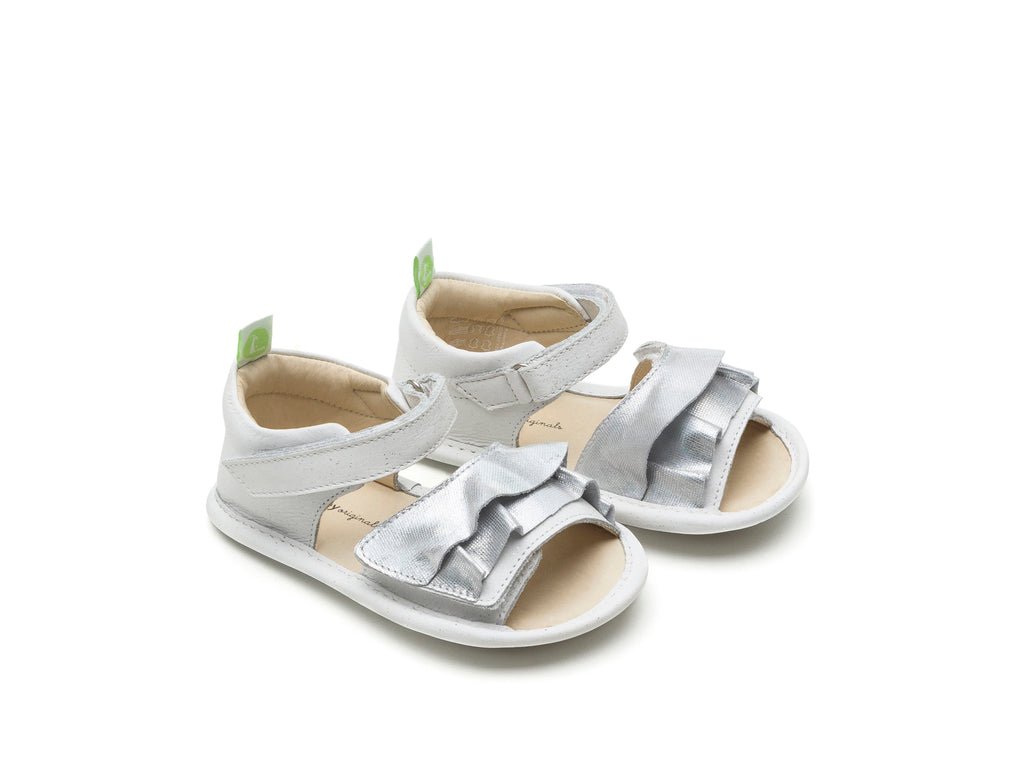 Tip Toey Joey - Windy Originals Sandals (Milky Galaxy / Sea Sparkle)