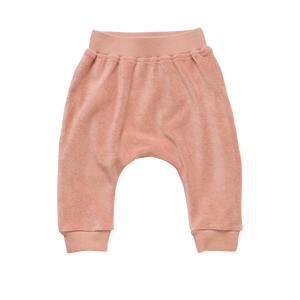 Rock Your Baby - Terry Towelling Baby Track Pants