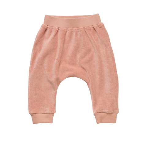 PRE ORDER - Rock Your Baby - Terry Towelling Baby Track Pants