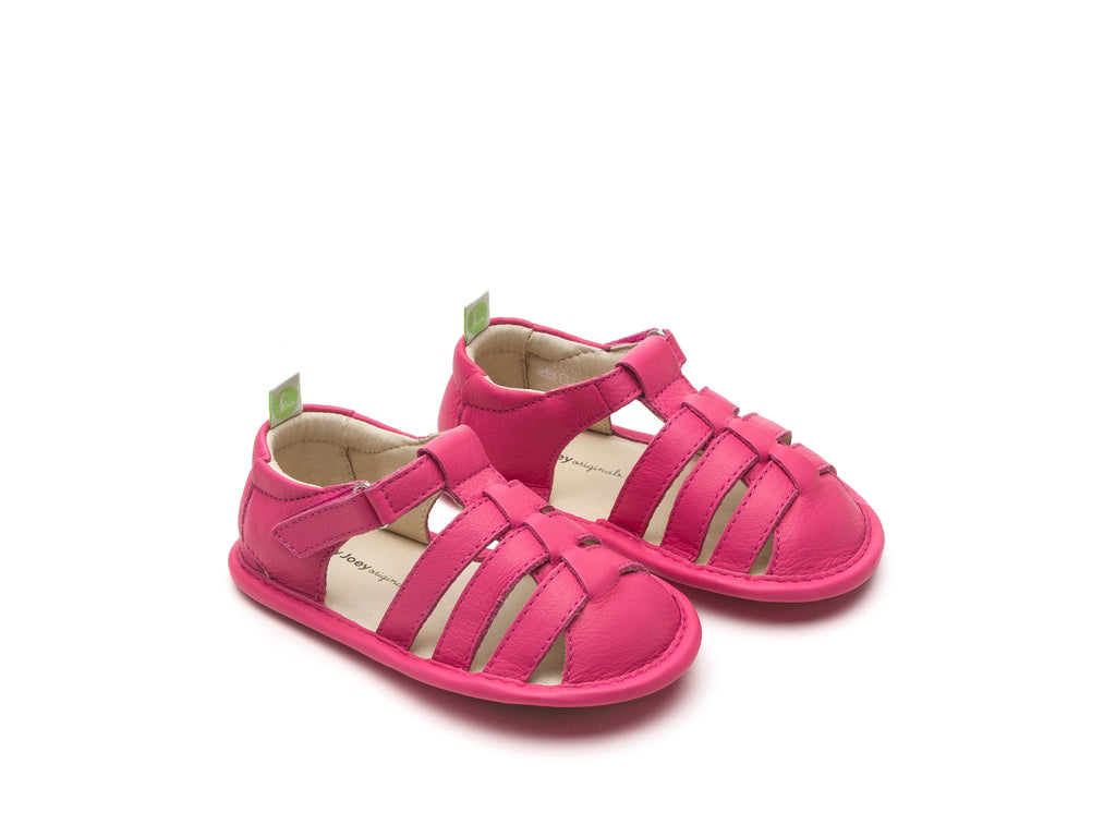 Tip Toey Joey - Minty Originals Sandals (Tutti Frutti)