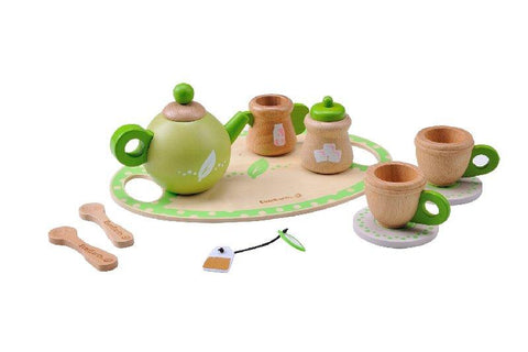 EverEarth - Tea Set
