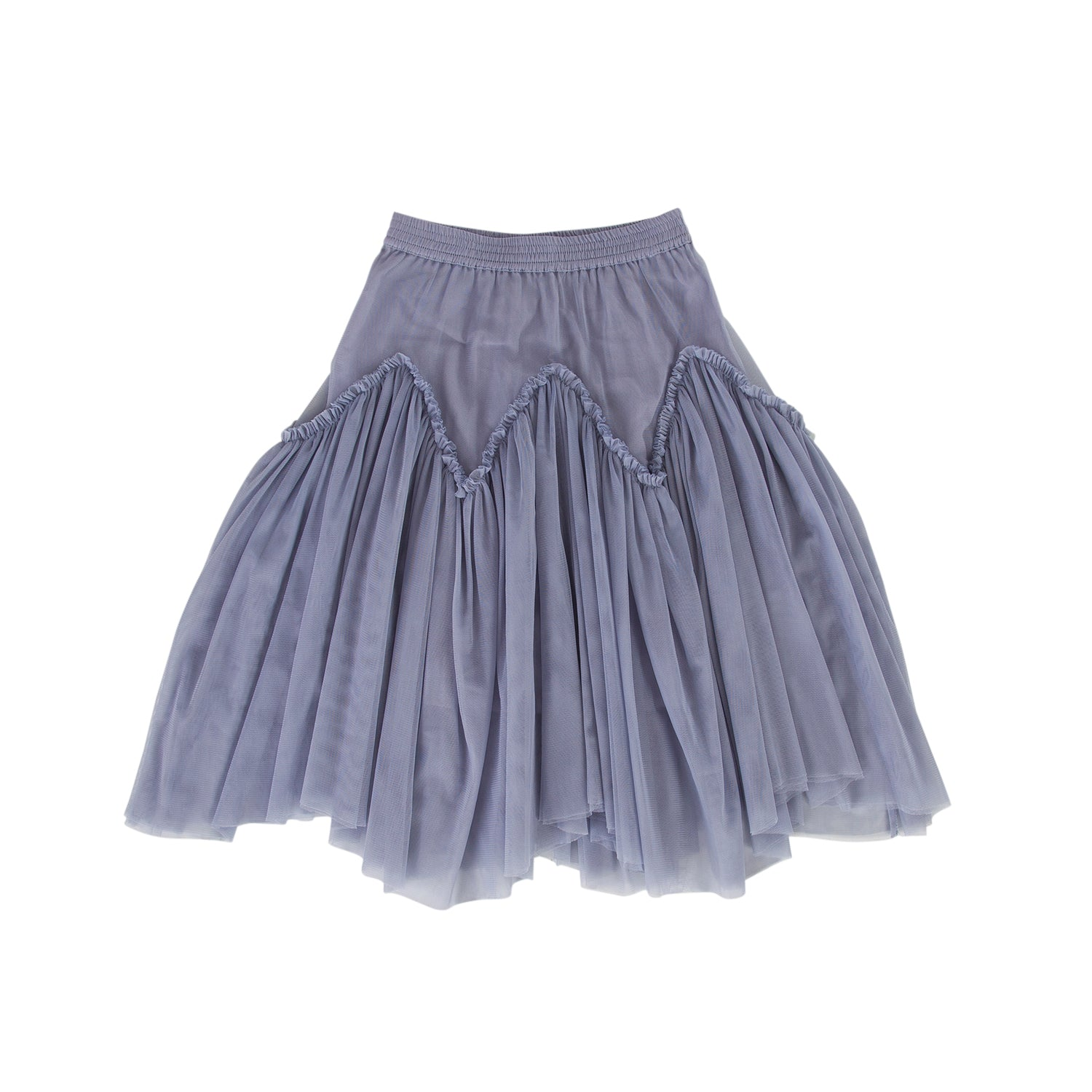 Peggy - Harper Skirt Serenity Blue