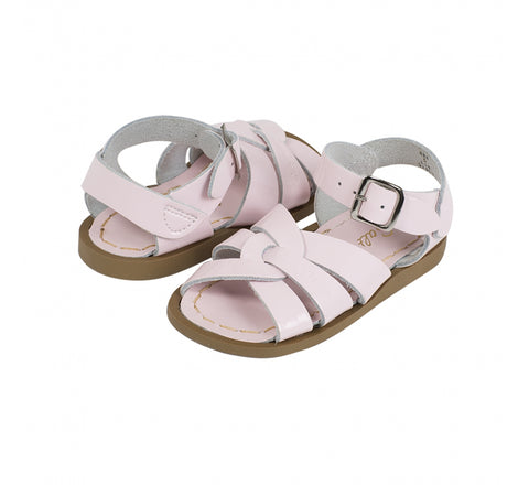 Salt Water Sandals - Original (Pink)