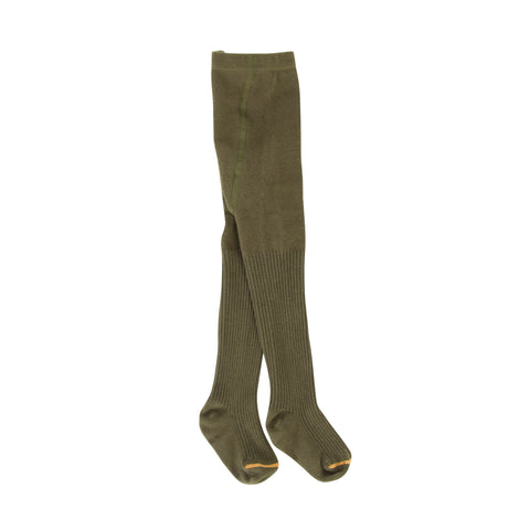 Peggy - FiFi Tights Khaki