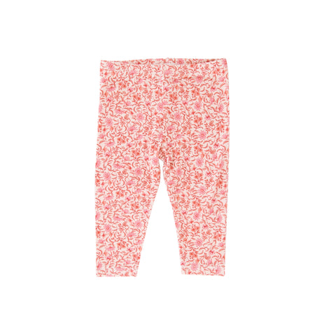 Peggy - Mary Pant Boho Floral