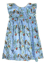 Load image into Gallery viewer, Bella + Lace - Annie Dress (Blue Moon)
