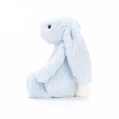 Jellycat - Bashful Bunny Blue (Medium)