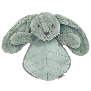 OB Designs - Baby Comforter - Beau Bunny