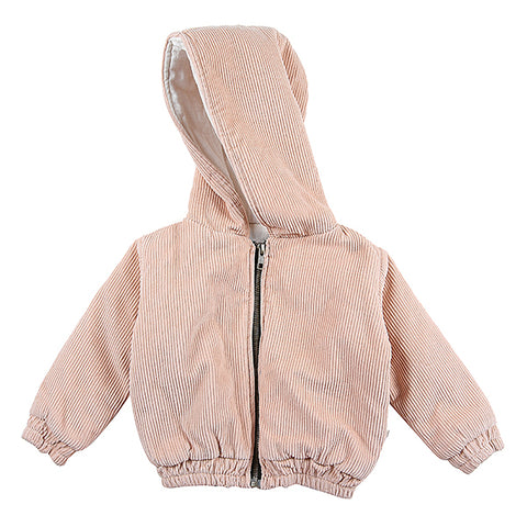 Alex & Ant - Evelyn Jacket (Blush)