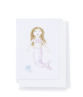 Nanahuchy - Milla Mermaid Gift Card