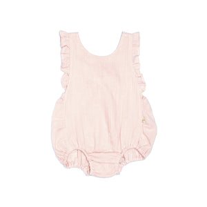 Alex & Ant - Gia Playsuit (Pink)