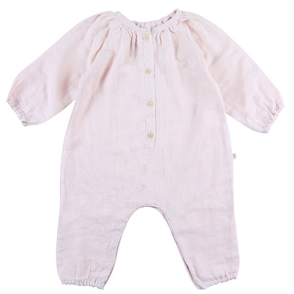 Alex & Ant - Ginger Playsuit (Pink)