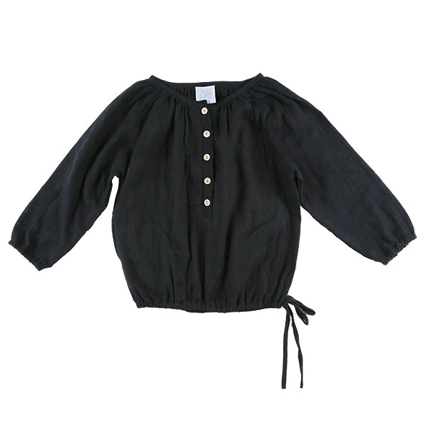 Alex & Ant - Ginger Top (Black)