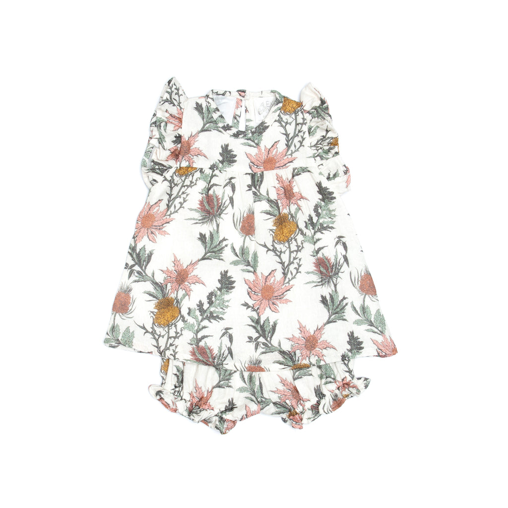 Alex & Ant - Grace Dress Set (Floral)