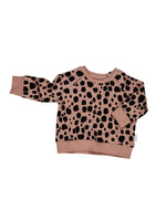 Load image into Gallery viewer, Huxbaby - Ocelot Sweatshirt