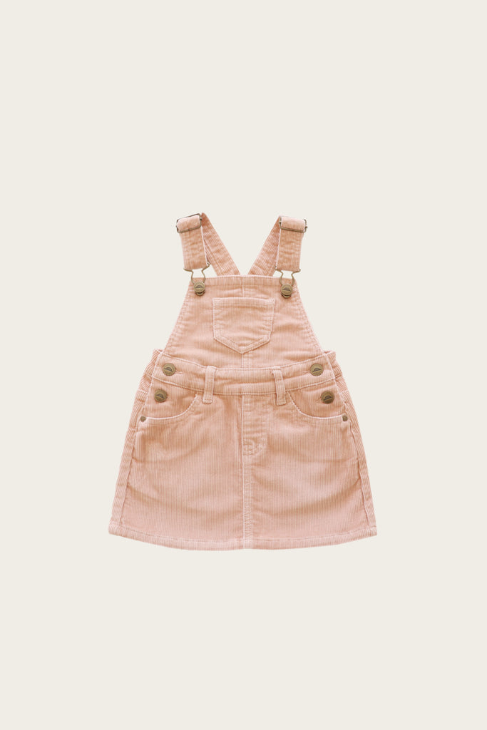 Jamie Kay - Chloe Cord Overall Dress