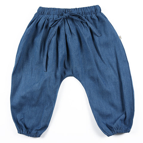 Alex & Ant - Mia Pant (Blue Chambray)