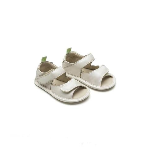 Tip Toey Joey - Toey Originals Sandals (Antique White)