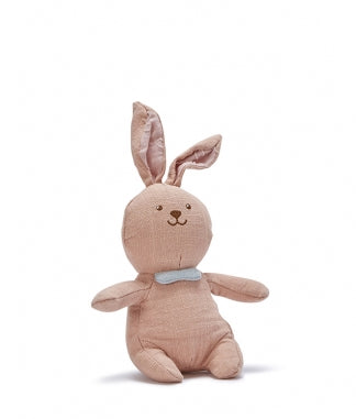 Nanahuchy - Baby Bowie Bunny Rattle