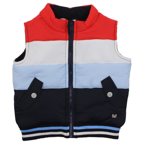 Fox&Finch - Big Top Puffer Vest
