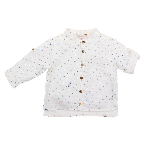 Fox&Finch - Woof Shirt
