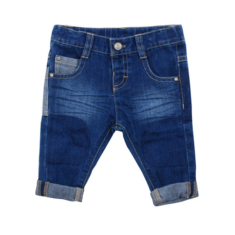 Fox&Finch - Denim Pants