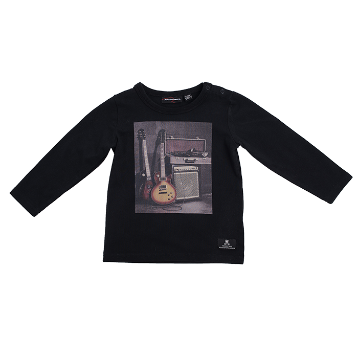 Rock Your Baby - Jam Session Long Sleeve T-Shirt