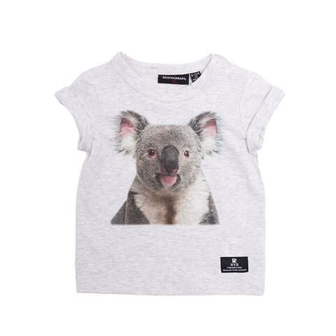 Rock Your Baby - Koala Bear T-Shirt