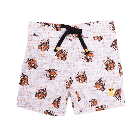 Rock Your Baby - Easy Tiger Boardshorts