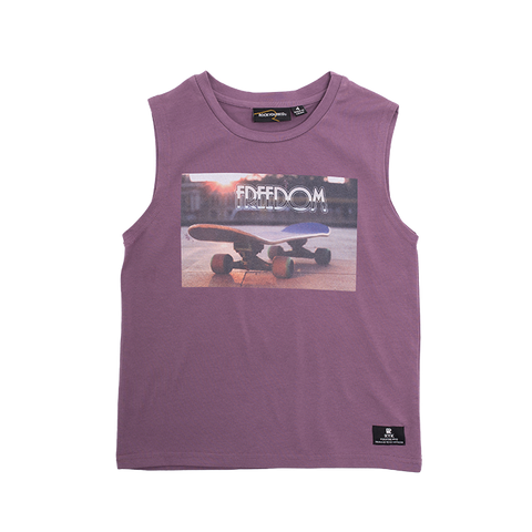 Rock Your Baby - Freedom Singlet