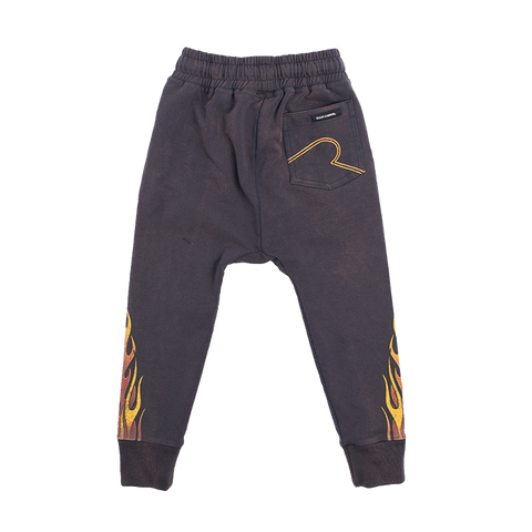 Rock Your Baby - Karma To Burn Track Pant