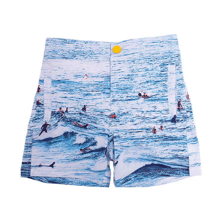 Rock Your Baby - Ocean Break Boardshorts