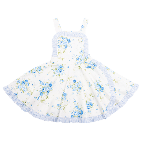 Rock Your Baby - Summer Rose Audrey Dress