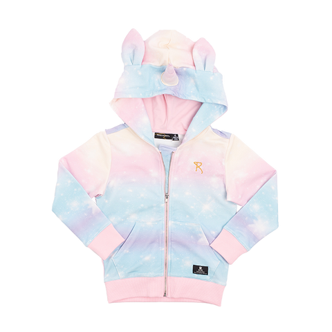 Rock Your Baby - Unicorn Hoodie