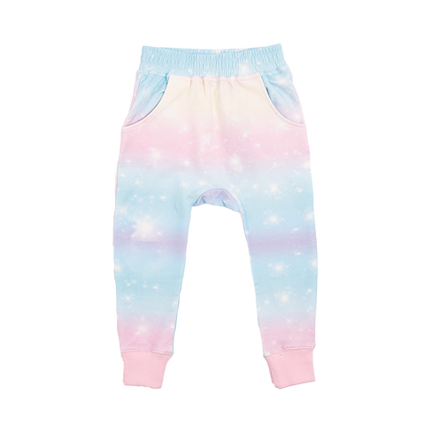 Rock Your Baby - Unicorn Girls Track Pants
