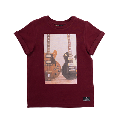 Rock Your Baby - Wonderwall T-Shirt
