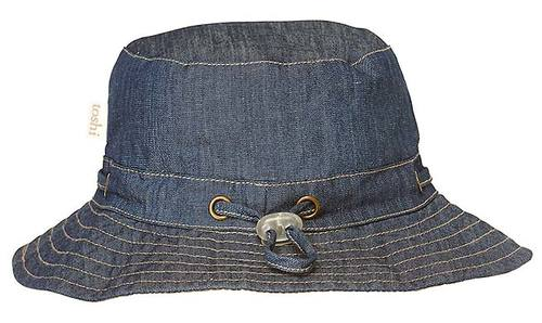 Toshi - Sunhat Tex (Denim)