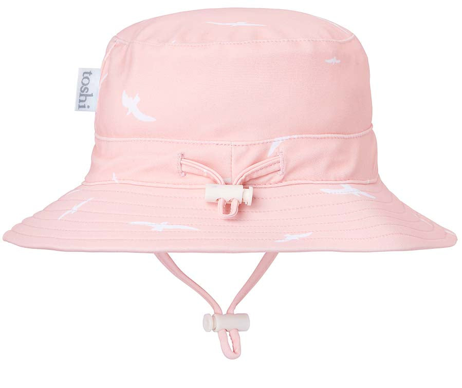 Toshi - Swim Sunhat - Palm Beach