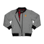 Load image into Gallery viewer, Rock Your Baby - Ska Bomber Jacket