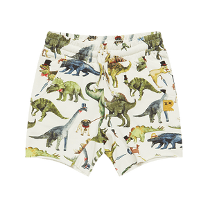 Rock Your Baby - Strollin' Shorts