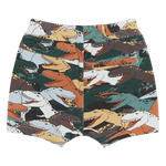 Load image into Gallery viewer, Rock Your Baby - Dino Stampede Shorts